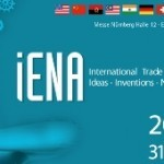 "iENA 2013 - International Specialized Trade Show for ""IDEAS - INVENTIONS - NEW PRODUCTS"""