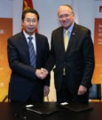 Europe and China step up co-operation on patents as EPO-SIPO anniversary approaches