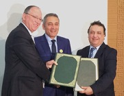 Morocco recognises European patents as national patents