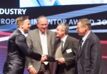 Outstanding inventors honoured with the European Inventor Award