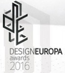 First edition of DesignEuropa Awards